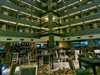 耐斯王子大飯店-萬國百匯餐廳