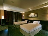 耐斯王子大飯店-高級客房