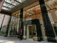 耐斯王子大飯店-飯店大門