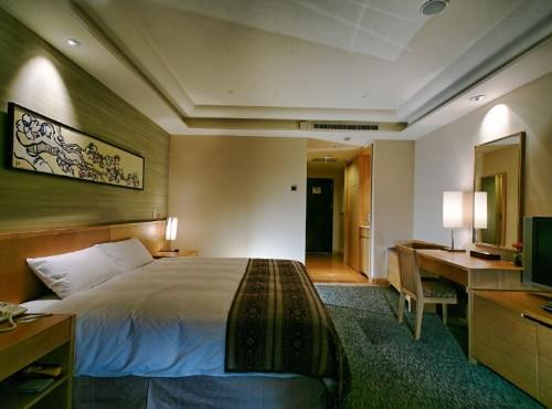 耐斯王子大飯店