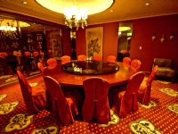 阿里山賓館-新館國宴廳