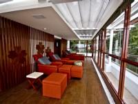 Alishan House-