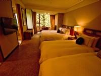 阿里山宾馆-