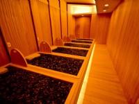 阿里山賓館-岩盤浴
