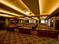 阿里山賓館-會議廳