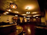 阿里山賓館-50年代咖啡廳