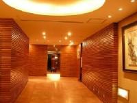 阿里山賓館-歷史館大廳