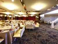 承億文旅嘉義商旅-微風岸餐廳