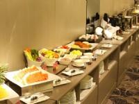 承億文旅嘉義商旅-早餐