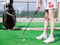 雲登景觀飯店-高爾夫球推桿場
