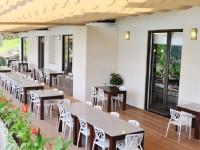 雲登景觀飯店-雲園餐廳