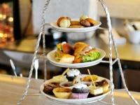 雲登景觀飯店-觀景咖啡廳