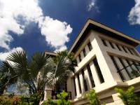 雲登景觀飯店-外觀