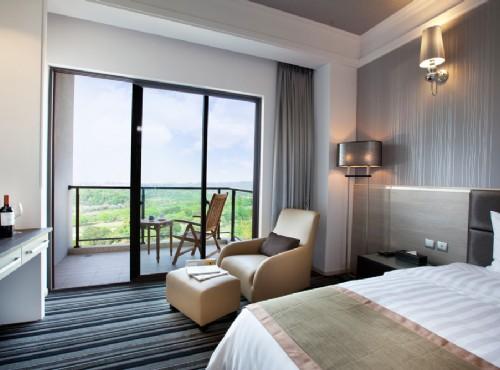 Yundeng Landscape Hotel