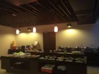 仁義湖岸大酒店-餐廳