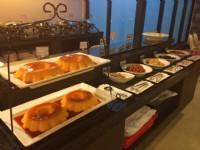 仁義湖岸大酒店-餐點