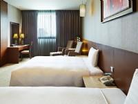 冠閣大飯店-時尚旅宿房