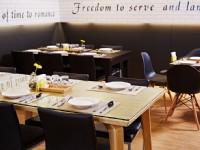 冠閣大飯店-咖啡廳