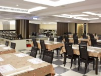 冠閣大飯店-餐廳