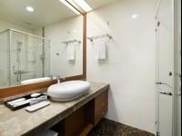 冠閣大飯店-衛浴設備