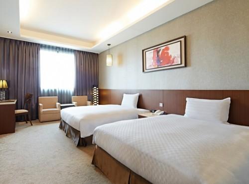 冠閣大飯店