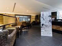 阿里山東方明珠國際大飯店-舒壓區