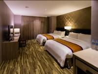 阿里山東方明珠國際大飯店-精緻雙人房