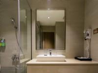 阿里山東方明珠國際大飯店-浴室
