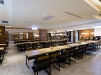 阿里山東方明珠國際大飯店-餐廳