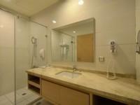 永悅商務大飯店-商務雙人房浴室