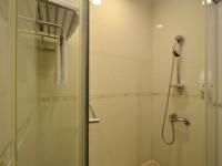 永悅商務大飯店-雅致親子房浴室