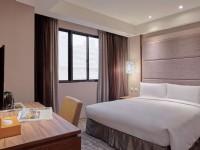 Orange Hotel - Wenhua, Chiayi-