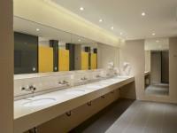 桔子商旅-文化店-Hotsel浴室