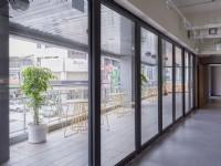 桔子商旅-文化店-公共空間