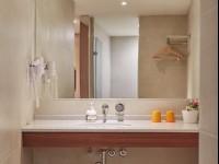 桔子商旅-文化店-浴室