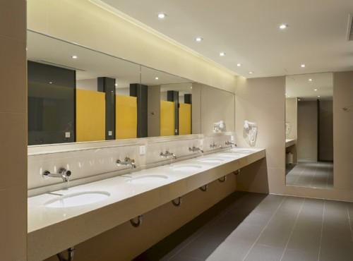 Hotsel浴室