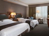 漢來大飯店-精緻市景家庭房