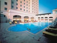 漢來大飯店-游泳池