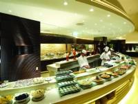 漢來大飯店-餐廳