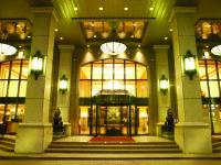 漢來大飯店-大門