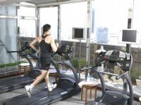 漢來大飯店-健身房