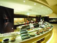 漢來大飯店-海港餐廳