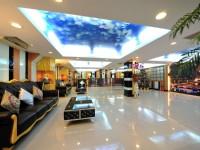 Kaohsiung Wen Pin Hotel-Lobby