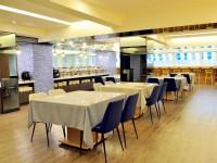 鮪魚家族飯店高雄館(黑鮪魚)-餐廳