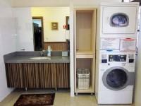鮪魚家族飯店高雄館(黑鮪魚)-自助洗衣設施