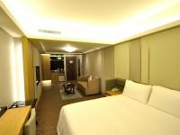 鮪魚家族飯店高雄館(黑鮪魚)-VIP雙人房