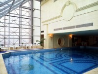 Kaohsiung Han-Hsien International Hotel-Swimming Pool