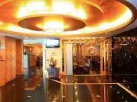 華后大飯店-大廳
