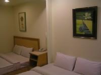 苓雅大飯店-和室四人房