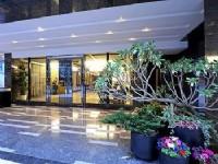 國際星辰旅館-大門